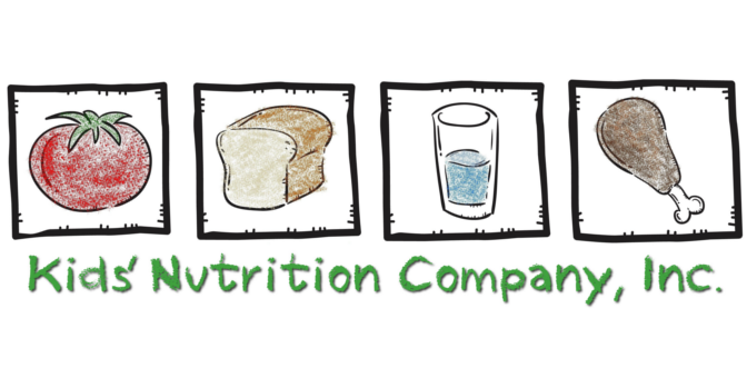 Kids' Nutrition Company, Inc.